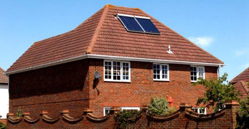 Advantages of Using Tile Roofing for Homes