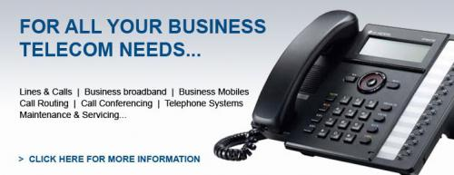 Functions of Office Telephone Systems