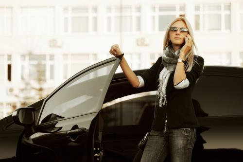 booking driver online in UAE