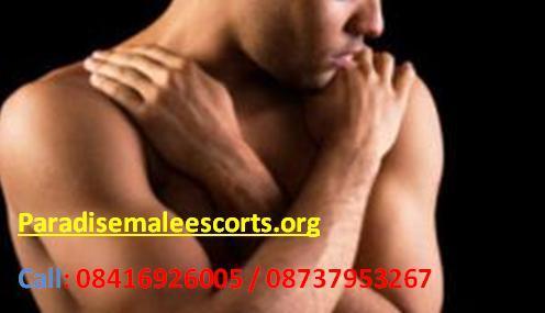 Delhi NCR Male Escorts services