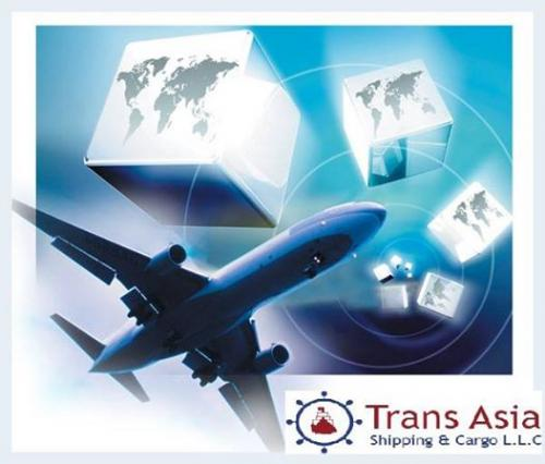 Air Freight & Sea Freight Services