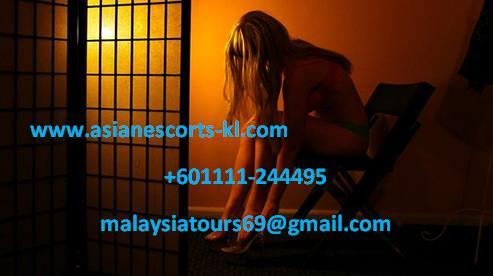 Asian Escorts Girls