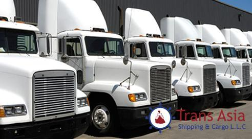 Land Transportation Services