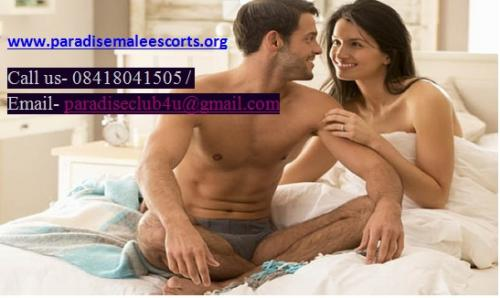 Indian Male Escorts