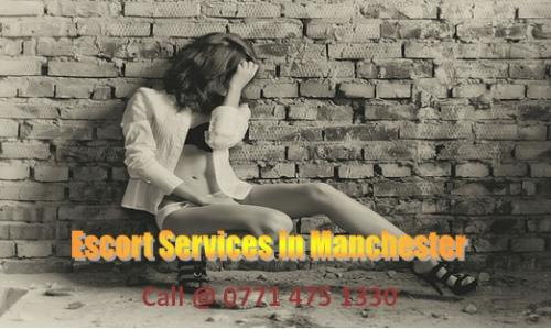 Manchester Escort Agencies