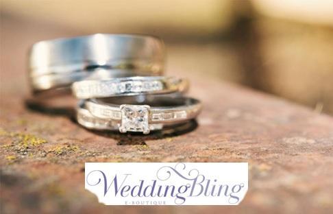 Bridal Jewellery Ring