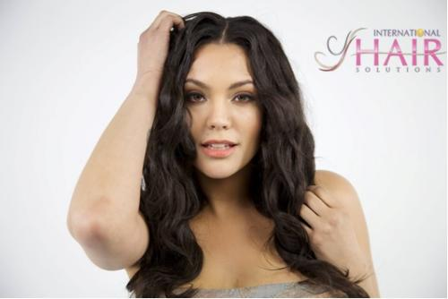 Virgin Indian Remy Hair - IHS
