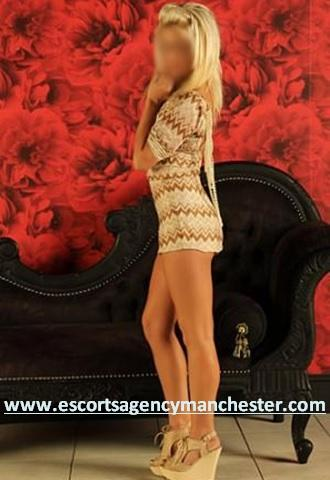Cindy escort Agency Manchester