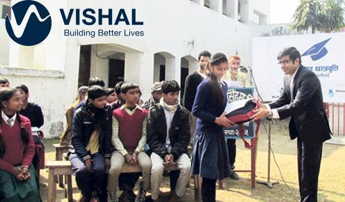 CSR activity in nepal