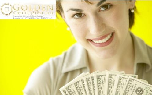 fast cash loan - Golden Credit