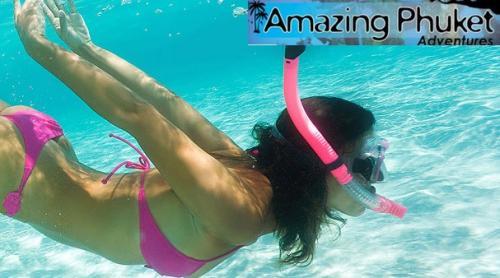 Best Snorkeling tour Phuket