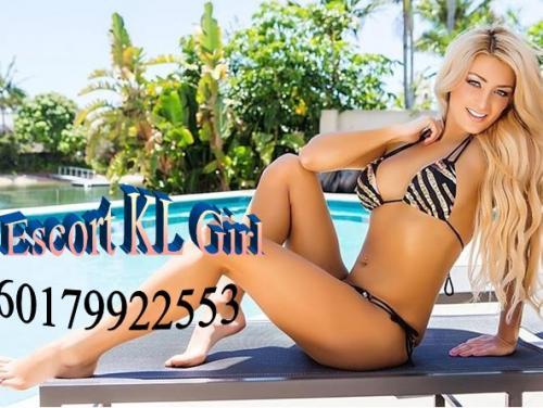 kl escort model girl