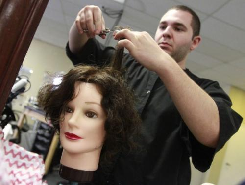 beauty school haircut learning and for barber course by stefany 5234 | 1423559885732874