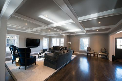 home design in Chicago