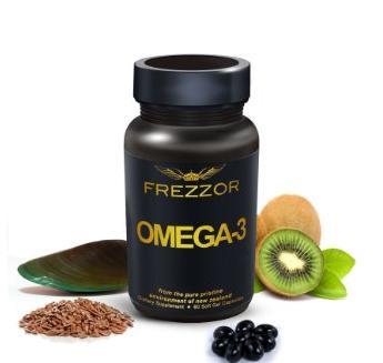 FREZZOR Weight Management