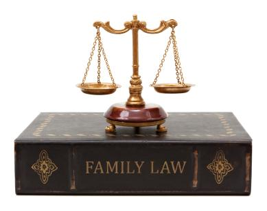 family law divorce