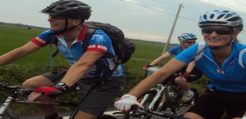 indochina cycles tour