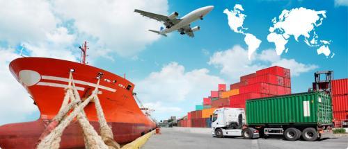 International freight company