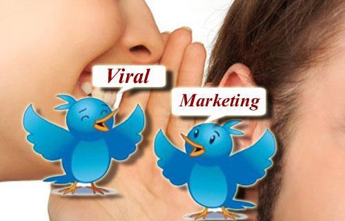 viral marketing india