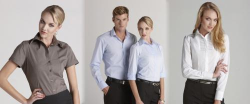 corporate uniforms