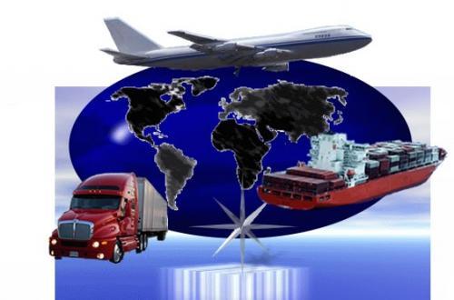 cargo company in Dubai