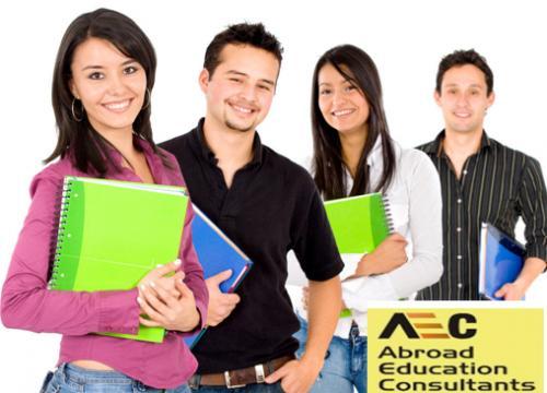 Overseas Education Consultants in Jaipur