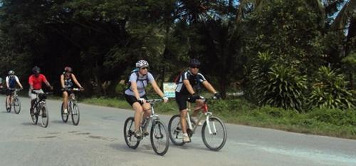 vietnam cycles tour