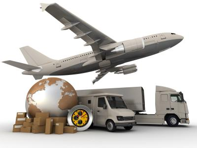 shipment services