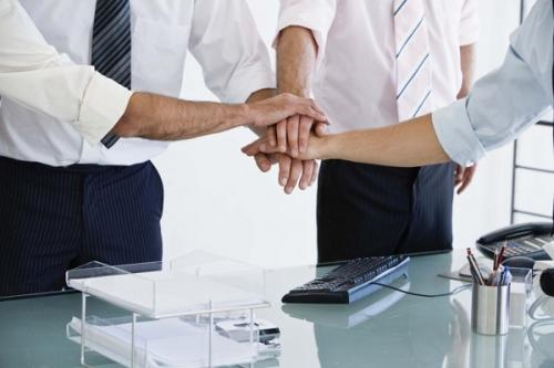 business partnership in india