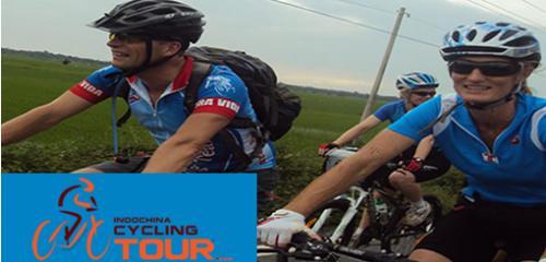 indochina bike tour