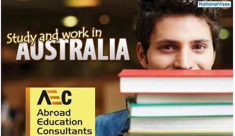 post study work visa in Australia