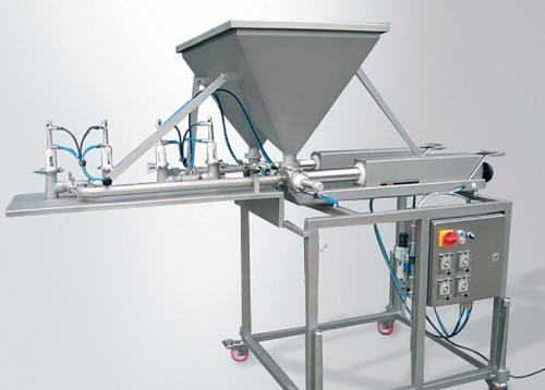 dosing equipments