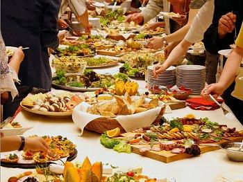 Best Catering