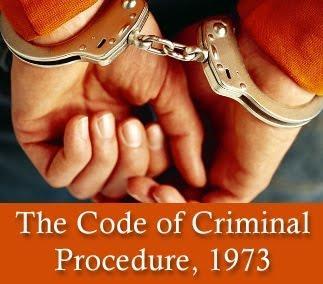 Criminal Procedure Code