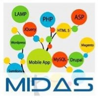Midaswebtech IT Services
