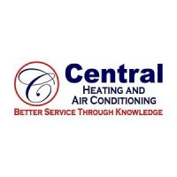 Centralheating andairconditioning