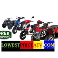 Reviewed by Lowest Price ATV