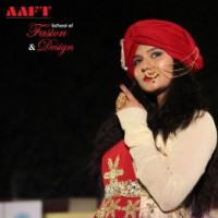 Reviewed by Aaft School of Fashion