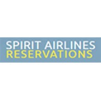 Spirit Airlines Reservations Online