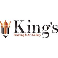 Reviewed by King's Framing and Art Gallery