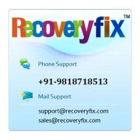 RecoveryFix