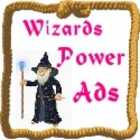 Wizards Power Ads