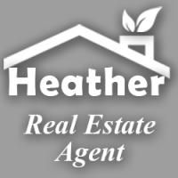 Heather Real Estate Agent