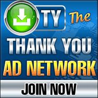 Thank You Ad Network