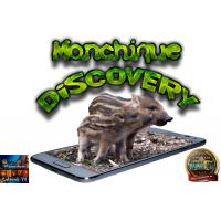 Monchique Discovery