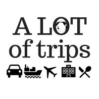 A Lot Of trips