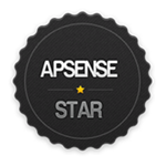 APSense Star