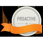 Proactive Member